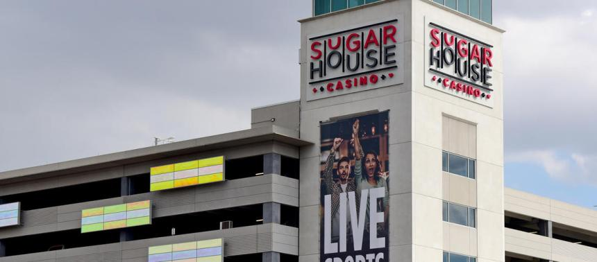 SugarHouse Casino is changing its name sipa 26505479