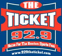 92-9 The Ticket Boston
