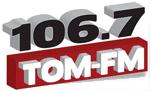 Magic 105 KMJX Little Rock 105.1 Tom Wood 106.7 Tom FM Little Rock
