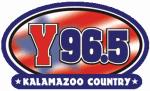 Y96.5 WYZO Kalamazoo Country Y96