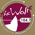 104.7 The Wolf WMOS Montauk Mohegan Sun