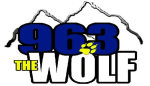 96.3 The Wolf KXLW Anchorage