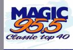 Magic 95.5 WBOP