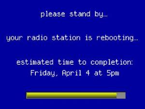99.7 WBZX Reboot Rock 99.7