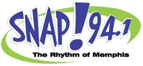 Snap 94.1 WSNA Memphis WKQK