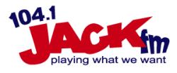 104.1 Jack-FM 1041 Jack 104 JackFM WYOK Mobile Pensacola Kicks