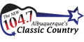 104.7 KABQ Santa Fe Albuquerque Smooth Jazz Classic Country