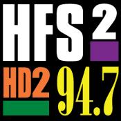 WHFS 94.7 HD HD2 HFS WTGB 99.1 Washington Cerphe 105.7 Baltimore Fresh 1580