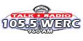 105.5 The Vulcan WVVB Newsradio Talkradio News Talk Radio 960 WERC