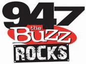 94.7 The Buzz KHBZ The Brew KATT The Spy