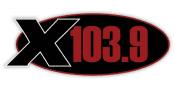 X103.9 X1039 KEDJ The Edge The Alternative FM1039
