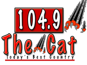 104.9 The Cat Country WZMR Albany Edge WGNA Pamal