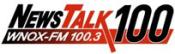 NewsTalk News Talk 100 100.3 WNOX 98.7 WOKI Ed Brantley John Pirkle