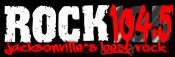 Rock 105 104.5 WFYV Jacksonville Bubba The Love Sponge Greaseman Cowhead