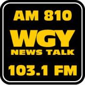 Channel 103.1 WHRL 810 WGY Don Weeks 1300 WGDJ
