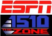 ESPN 1510 The Zone Revolution Radio Boston WWZN WEEI Sports Hub