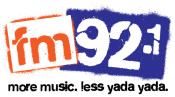 FM 92.1 Cool 100.1 WQFM WQFN