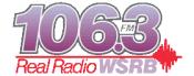 106.3 Real Radio WSRB Soul 106 Chicago Crawford Tom Joyner Michael Baisden