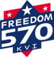 570 KVI Seattle Bryan Suits Sean Hannity Fisher KOMO KTTH KIRO