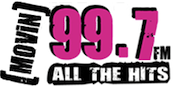 99.7 Now NowFM Movin Moving KMVQ San Franciso Bay Area Fernando Greg Strawberry