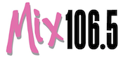 Mix 106.5 The Lake WMVX Cleveland Valentine Daune Robinson