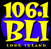 106.1 WBLI BLI Long Island Nassau Suffolk Morning Dana DiDonato Jeffery Jeffrey Big Gay Randy Spears Drew Applebaum