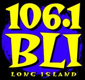 106.1 WBLI BLI Long Island Nassau Suffolk Morning Dana DiDonato Jeffery Jeffrey Big Gay Randy Spears Drew Applebaum