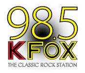 98.5 KFOX K-Fox KUFX Sold Greg Kihn Entercom Clear Channel Gilroy San Jose