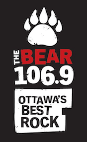 106.9 The Bear Virgin Radio CKQB Ottawa Gonzo Kaz Jay Wendy Daniels Scott Lear
