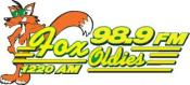 Fox Oldies 98.9 WGNY WGNYFM FM 1220 1490 WDLC Sunrise Broadcasting Kristina Klebe