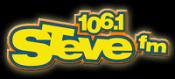106.1 Steve FM SteveFM WSFF Sunny 101.7 WSNZ 93.5 WSNV
