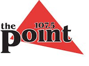 107.5 Point KQPT Classic Hits 96.7 KZAP Chico Bold Talk Mapleton Power 102 KCEZ 101.7 Kiss KCKS
