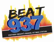 Beat 93.7 KTMT Medford Mix Mike 93