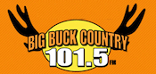 Big Buck Country 101.5 WXBW Bob BobFM Gallipolis Portsmouth Huntington Charleston
