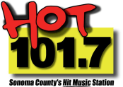 Hot 101.7 The Fox KXFX Santa Rosa Sonoma Maverick Nick Drew