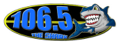 106.5 The Shark KYRK Corpus Christi