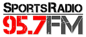 SportsRadio 95.7 Sports Radio The Wolf KBWF San Francisco Fitz Oakland Athletics A's San Jose Sharks