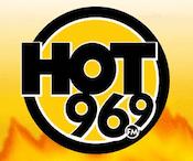 Hot 96.9 The River KEZE Spokane Morgan Murphy Media Kristen Kurtis KXLY