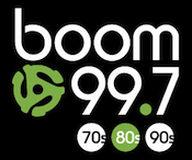 Boom 99.7 EZ Rock CJOT Ottawa Astral Media Neil Hedley