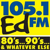 105.1 Ed FM EdFM The River CFLZ Niagara Falls St. Catherines Ontario