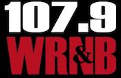 Hot 107.9 WRNB WR&B RNB R&B Philadelphia Philly 100.3 The Beat Star Buc Wild Tom Joyner Joiner Rickey Smiley
