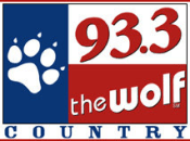 Wolf 93.3 Country WWFF Journey Storm Huntsville Cumulus