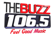 Buzz 106.5 KBZC Sacramento 90's More Feel Good Music