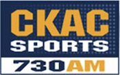Sports 730 CKAC Radio Connection Montreal Canadiens Impact Alouettes 98.5 98,5 CHMP Cogeco Diffusion