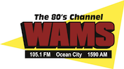 Q101 WAMS 105.1 98.3 101.1 WMHZ 104.3 1590 WQMR Hitman McKay Ocean City Dover Milford
