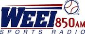 850 WEEI 93.7 Mike FM MikeFM WMKK 107.3 WAAF 103.7 WEEI-FM 105.5 WVEI Entercom 98.5 Sports Hub WBZ