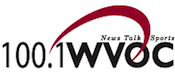 100.1 WVOC 560 WVOC-FM The Beat WXBT Columbia Russ Parr Keven Cohen Kevin Gary David