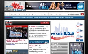 FMTalk FM Talk 102.5 WWCD Columbus Salem CD101 CD102.5 102.5 Alternative