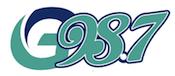 G98.7 G987 CKFG CARN Toronto Groove G 98.7 Intercity Broadcast Network