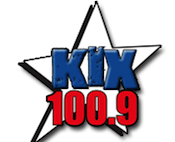 Kix 100.9 97.9 WPKX WRNX Springfield Amherst Enfield Windsor Locks Country